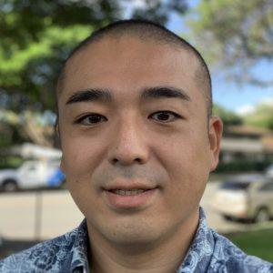 メディカルサポートハワイ代表古田ジム
